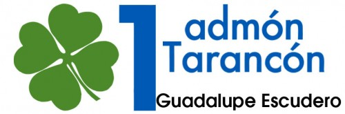 Lotería Guadalupe Escudero