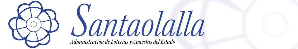 Lotería Santaolalla