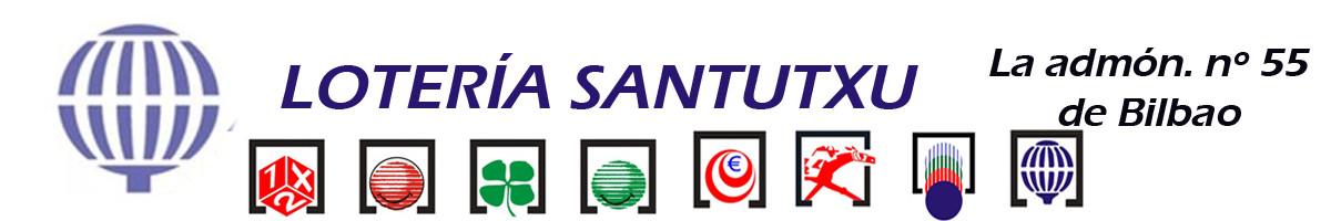 LoterÍa Santutxu