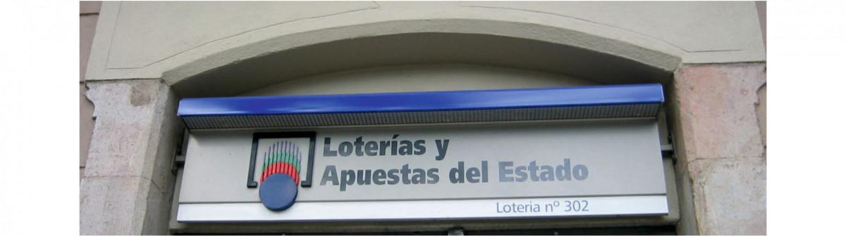 Lotería La Sort de Sant Antoni
