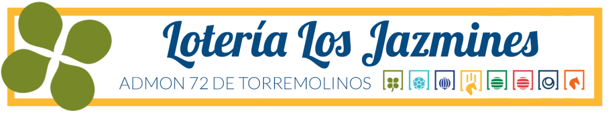 Lotería Los Jazmines