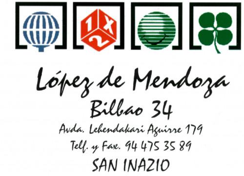 Loteria de Mendoza
