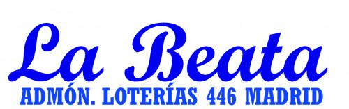 Lotería La Beata