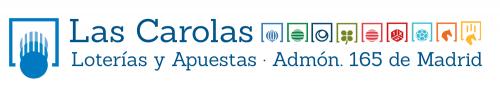 """LAS CAROLAS"" ADMINISTRACION 165 DE MADRID"