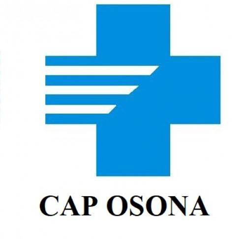 CAPS D'OSONA EMPRESA DESACTIVADA EL 13/12/2020 A LAS 22:55