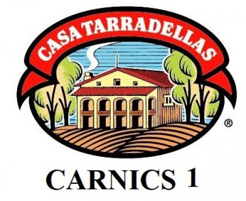 CASA TARRADELLAS CARNICS 1 EMPRESA DESACTIVADA EL 13/12/2020 A LAS 22:49