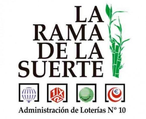 LOTERIA LA RAMA DE LA SUERTE