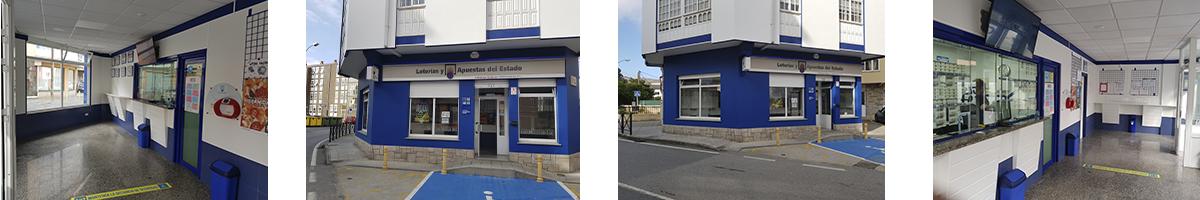 Loterías Galicia