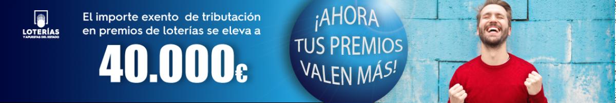Lotería El Andén 28