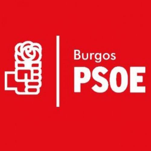 PSOE - BURGOS EMPRESA DESACTIVADA EL 22/12/2020 A LAS 12:51