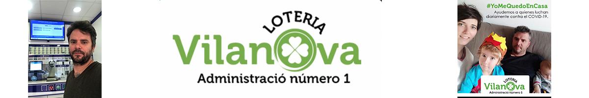 Loteria 1 de Vilanova del Cami