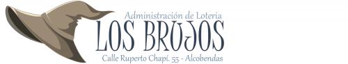 Lotería Los Brujos