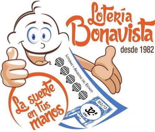 Lotería Bonavista