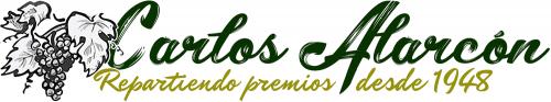 Lotería Carlos Alarcón Utiel