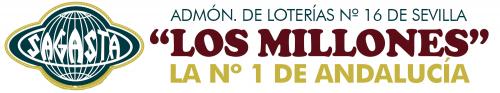Lotería Sagasta Sevilla