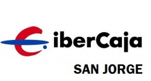 IBERCAJA - SAN JORGE