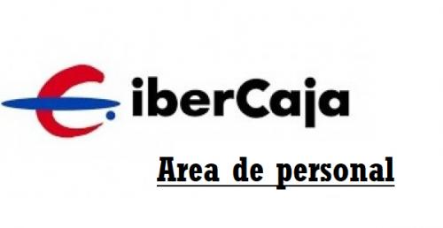 IBERCAJA - AREA DE PERSONAL
