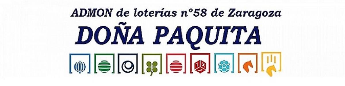 Administración Doña Paquita