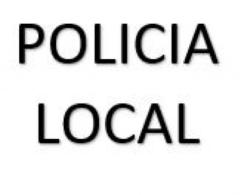 POLICIA LOCAL LLIÇA D'AMUNT