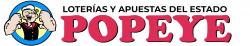 Lotería Popeye
