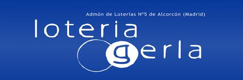 Lotería Gerla