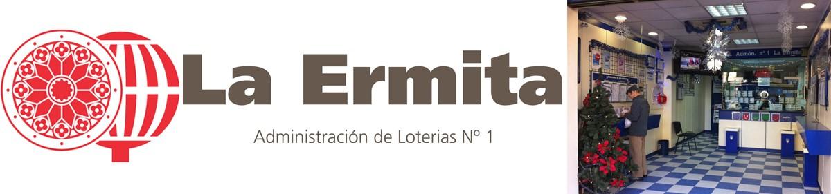Loteria La Ermita
