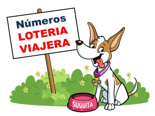 LOTERIA VIAJERA by Loterías Ferraz