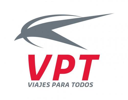 VPT - VIAJES PARA TODOS